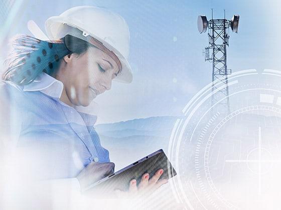 Fältservice och installation - Optidev